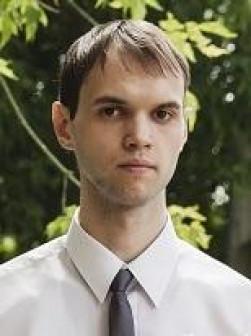 Шашков Дмитрий Владимирович