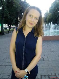 Конюхова Анна Сергеевна