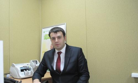 Берулава Георгий