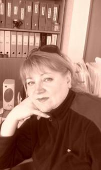 Ирина Азимова