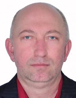 Ермоленко Геннадий Александрович