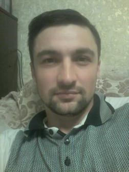 Кипкеев Мурат Идрисович