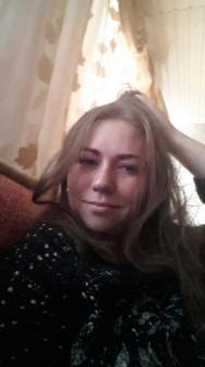 Писарева Алена Михайловна