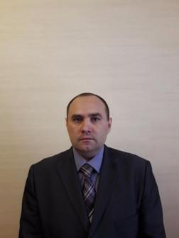 Варламов Максим Александрович
