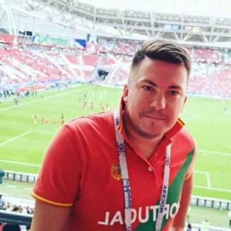 Кокшаров Дмитрий