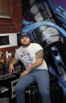 Денис Поблагуев