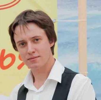 Кандыба Александр Сергеевич