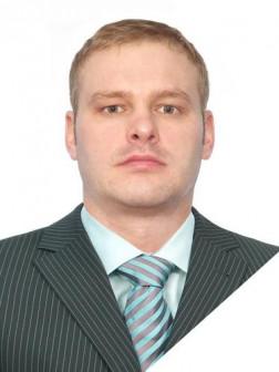 Леонтьев Сергей Сергеевич