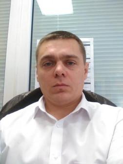 Хомутов Сергей Александрович