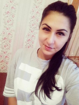 Смирнова Алина