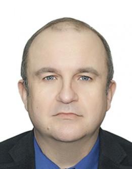 Шевченко Роман Геннадьевич