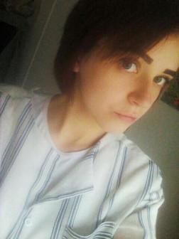 Романенкова Марина Андреевна