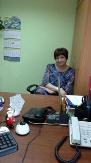 Торопова Татьяна Михайловна