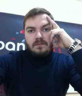 Туманов Александр Сергеевич