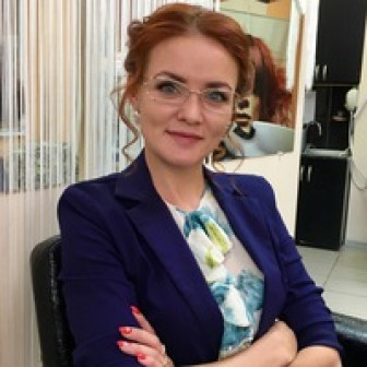 Анастасия Тютерева
