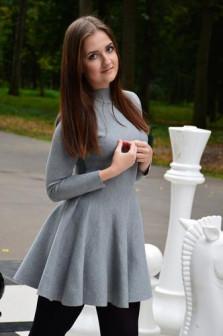 Бондаренко Диана Олеговна