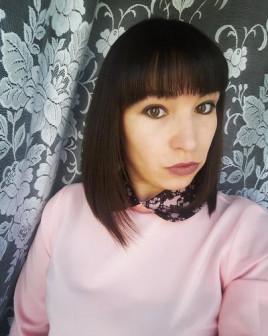 Лескова Ксения