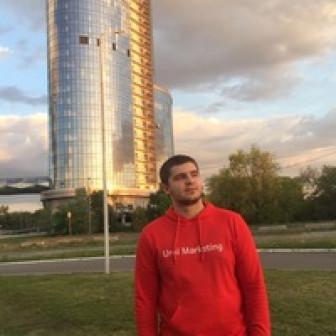 Даниил Смольянинов