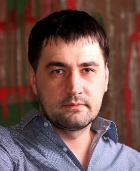 Антипкин Вадим Викторович