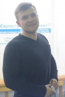 Карманов Кирилл Александрович