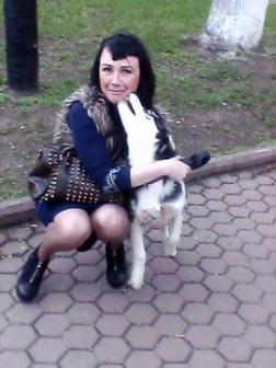 Светских Юлия Михайловна