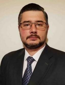 Шелякин Юрий Сергеевич