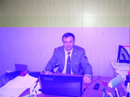 Семенов Николай Васильевич