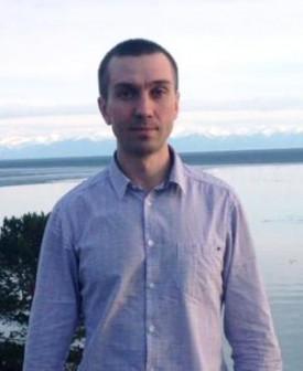 Костенко Александр Викторович