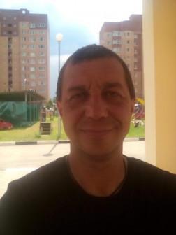 Андреев Сергей Викторович