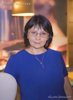 Иванова Марина Александровна