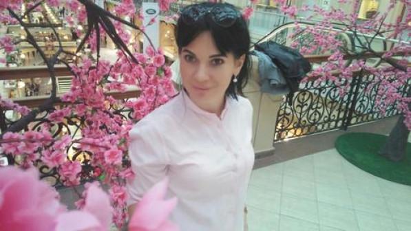 Petunenkova Marina Viktorovna