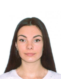 Сорока Анна Анатольевна