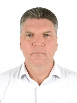 Кривошеев Евгений Иванович