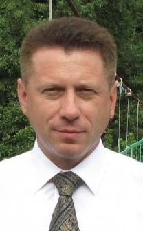 Какорин Сергей Владимирович