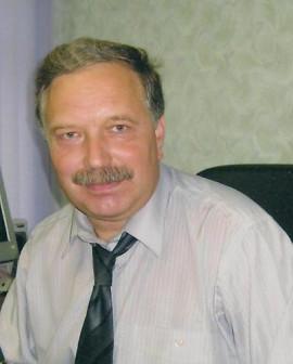 Банных Сергей Дмитриевич