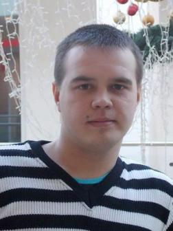 Аксенов Сергей Иванович