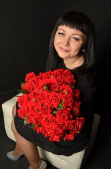 Потакуева Тамара Сергеевна