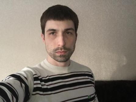 Кирка Николай