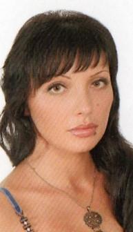 Микушева Ольга Владимировна