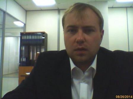 Ровник Александр Юрьевич