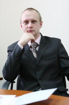 Колесников Алексей Анатольевич