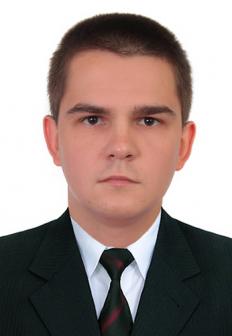 Тополов Николай Сергеевич