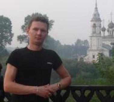 Несговоров Олег Владимирович