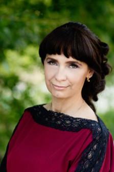 Филипсен Наталья Владимировна