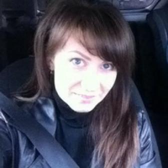 Ольга Горева