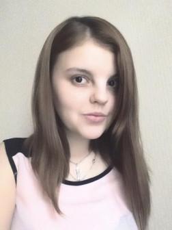 Калынеделя Алина Андреевна