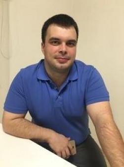 Слободских Михаил Михайлович