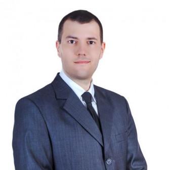 Смолин Вячеслав Владимирович