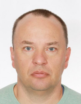 Чижов Сергей Петрович