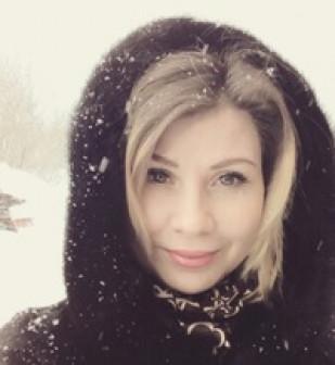 Людмила Серебрякова-Федорова